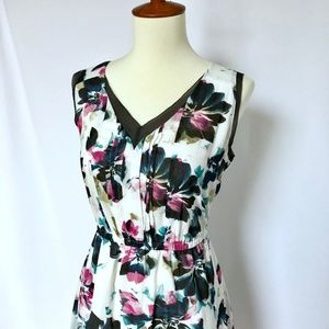 Modcloth Dresses - Floral Print Dress